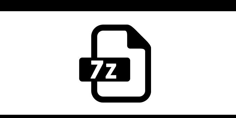 7zip For Windows
