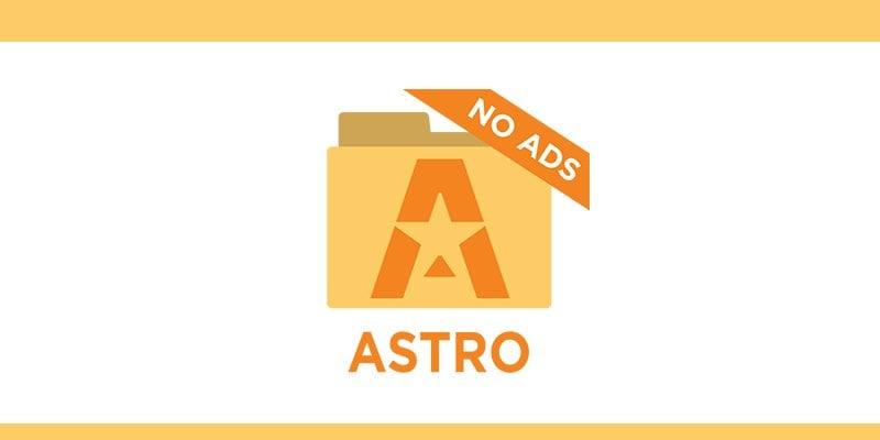 file browser apk no ads