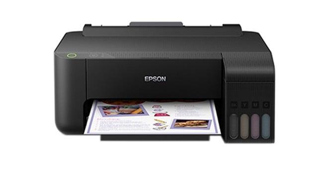 Download Driver Epson L1110